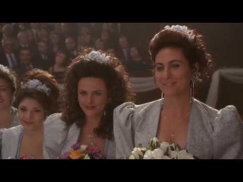 My Big Fat Greek Wedding   Full house wedding or empty ones