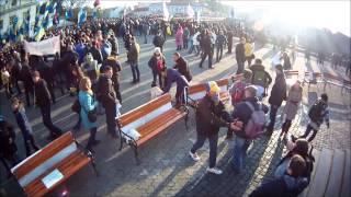 майдан Ужгород видео 2013(Майдан Ужгород видео 2013., 2013-12-01T21:03:23.000Z)