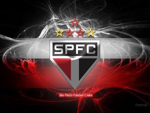 São Paulo Futebol Clube- A História de um time Soberano.