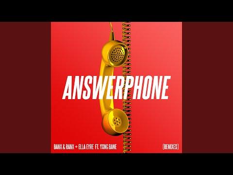 Answerphone (feat. Yxng Bane) (Sondr Remix)