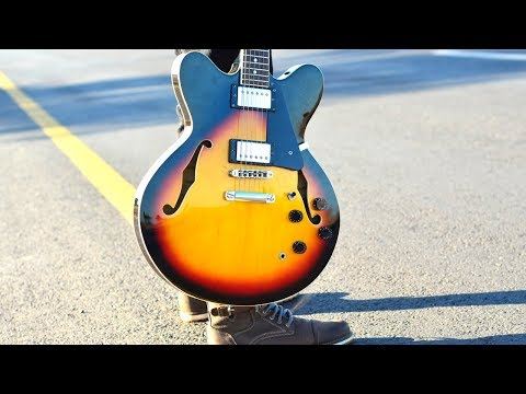 Seductive Blues Groove   Guitar Backing Track Jam in F Minor