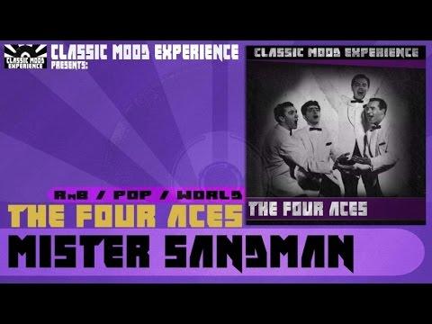 The Four Aces - Mister Sandman (1954)