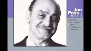 Joe Pass - Polka Dots And Moonbeams