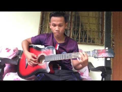 Redha cover by Iqmal Haziq
