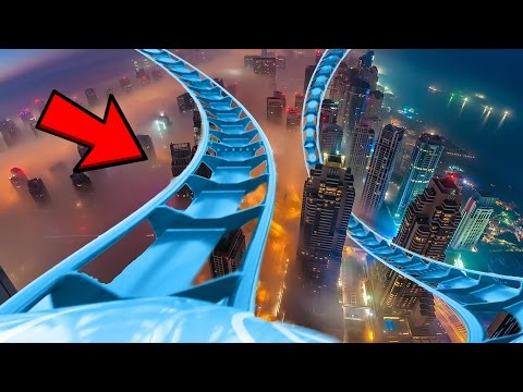 10 BANNED Roller Coasters YOU CANT RIDE ANYMORE!