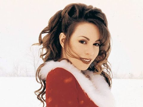 Mariah Carey - All I Want For Christmas Is You (Columbia Records 1994)