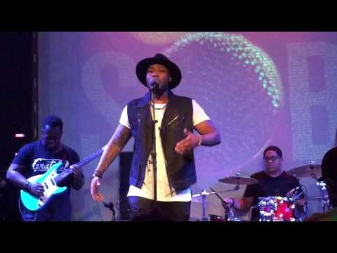 """Gene Noble - """"Trust"""" Live at SOBs"""