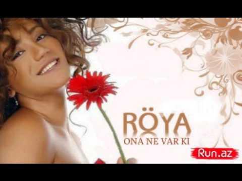 Roya Ayxan - Ona Ne Varki 2014