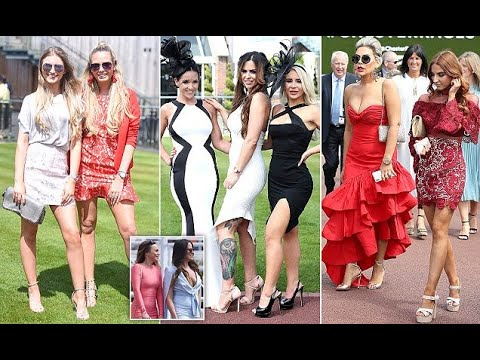 Ladies Day Kicks Off At Chester Races