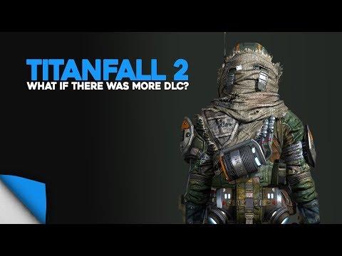 Titanfall 2   The Next DLC?