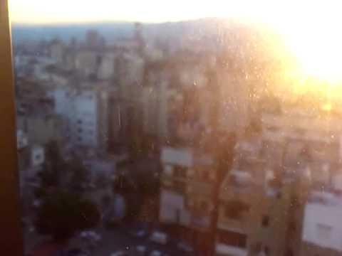 Beirut  sun