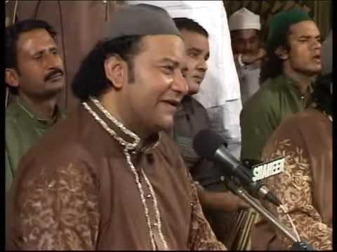 NAZIR EJAZ FARIDI   Main To Cham Cham Nachun Morey Khawaja Ghar Aye   YouTube