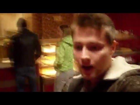 Justin Bieber v KEBABU (Jirka Pinc vs Justin Bieber)