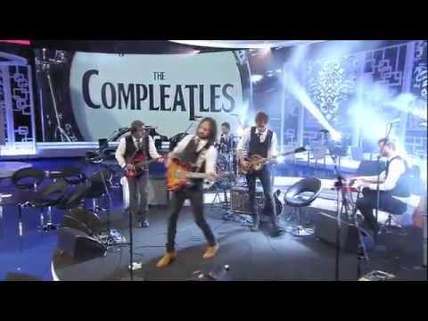 The Compleatles (Karl Martindahl) Get Back