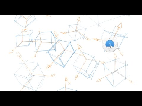 How To Draw A Cube (Master The Doodle & Fast Way)