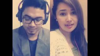 Kaho Na Pyaar Hai, Duet Smule Terbaik, Zamrizam & IkePutri