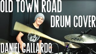 OLD TOWN ROAD - LIL NAS X - DRUM COVER Video