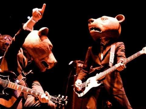 The teddy bears Devil music