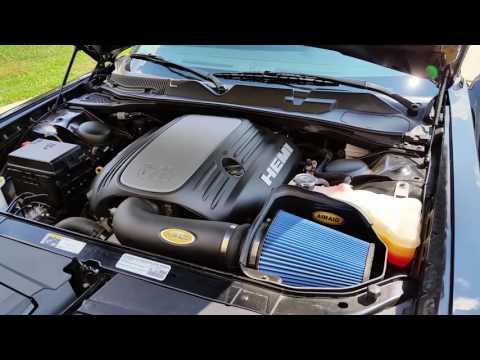 Dodge Challenger RT AIRAID CAI Intake