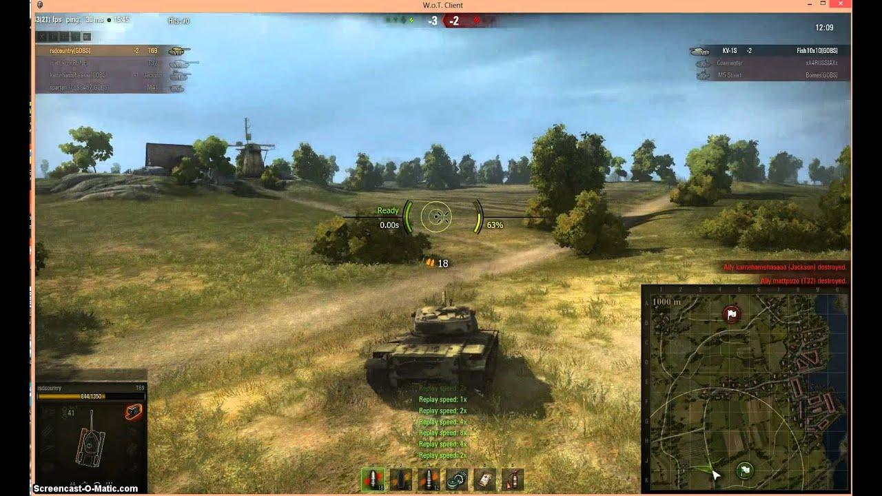 world of tanks sith sence mod