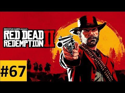 Финал - Red Dead Redemption 2 (прохождение RDR2, 2018) #67