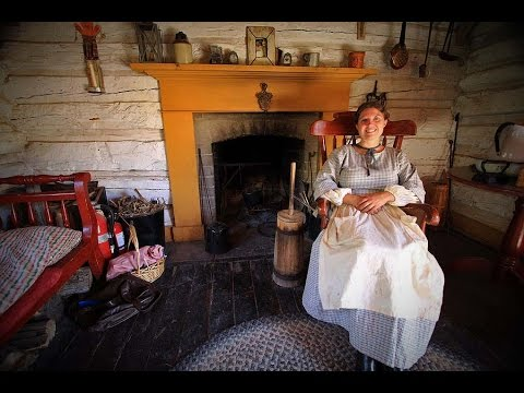 Mormon pioneer spirit at this is the place heritage park - The garden place at heritage park ...