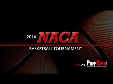 NACA GIRLS DIV I NATIONAL CHAMPIONSHIP - NEW HOPE (NC) VS RIVERDALE (MD)