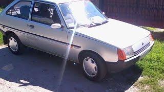 #1834. ZAZ 1102 Tavria-Nova Tuning [RUSSIAN CARS]