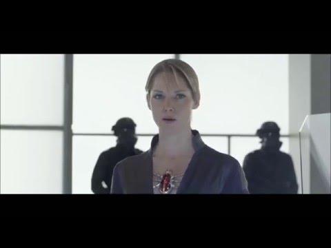 Resident Evil Retribution Sienna Guillory