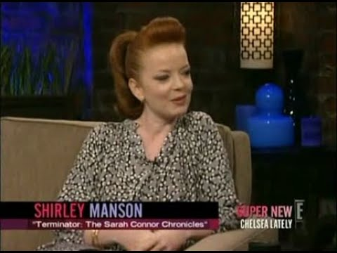 Shirley Manson - Chelsea interview [2009]