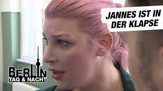 Berlin - Tag & Nacht - Jannes landet in der Klapse #1710- RTL II