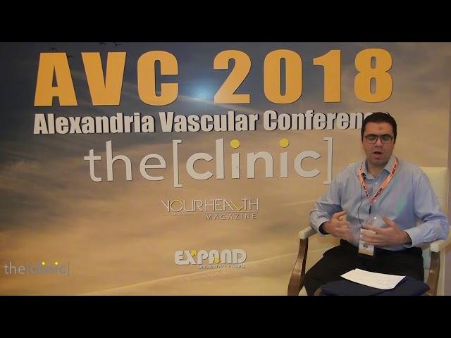 الدكتور عمرو ابو رحمة يتحدث عن خطورة القدم السكرى