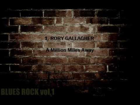 BLUES ROCK 70s   mix vol. 1