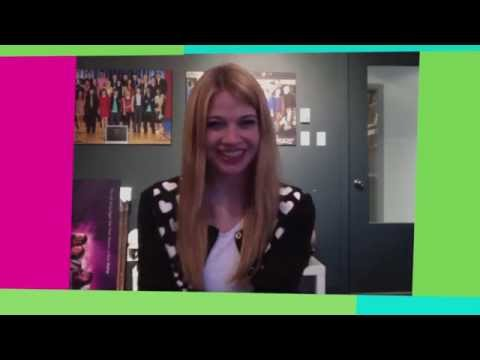 Degrassi Downtime: Sarah Fisher