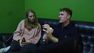 Marika Hackman Interview