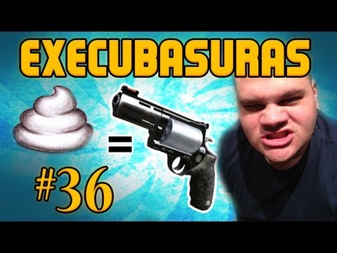 BLACK OPS 2: EXECUBASURAS #36