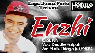 Download Dansa Portu Terbaru Enzi Mutin Furak by Deddy Halpah Mp3