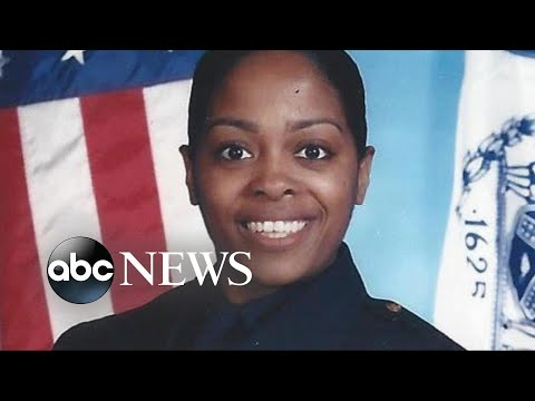 New developments in killing of veteran New York City police officer