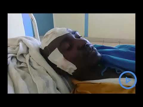 Two people die in tragic road accident along the Kisumu - Siaya highway