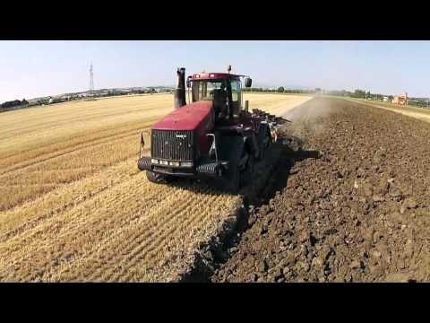 MORO Aratri - Agriculture future of Italy