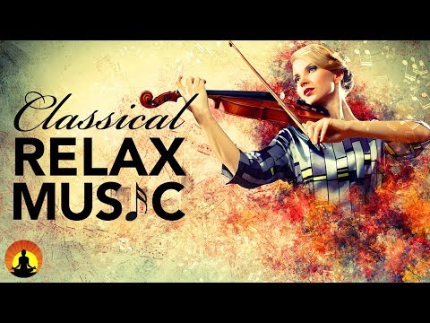 Music for Relaxation, Classical Music, Stress Relief, Instrumental Music, Background Music, ♫E016