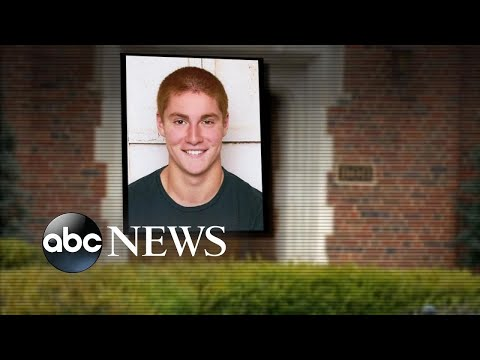 Former Penn State fraternity brothers face new charges in hazing death
