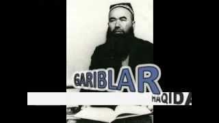 gARIBLAR