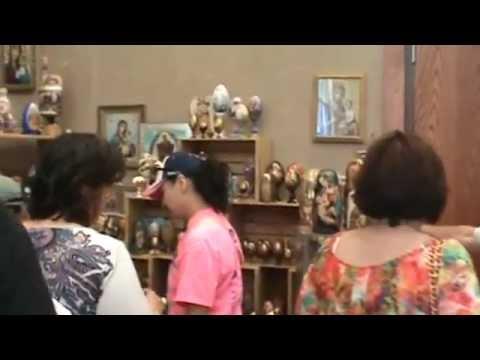 St. George's Church Annual May Festival/Shopuniquemarket.com/El Paso, Texas