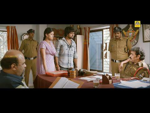 🔥Villan Rape With Heroine Scenes | Karimedu 2 | Tamil Latest Movie | Keechaka Movie
