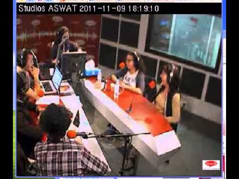 Oulad Leblad Show de @Sanaa Zaim et Mehdi sur Radio aswat (Page o