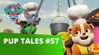 PAW Patrol | Pup Tales #57 | Rescue Episode! | PAW Patrol Official & Friends