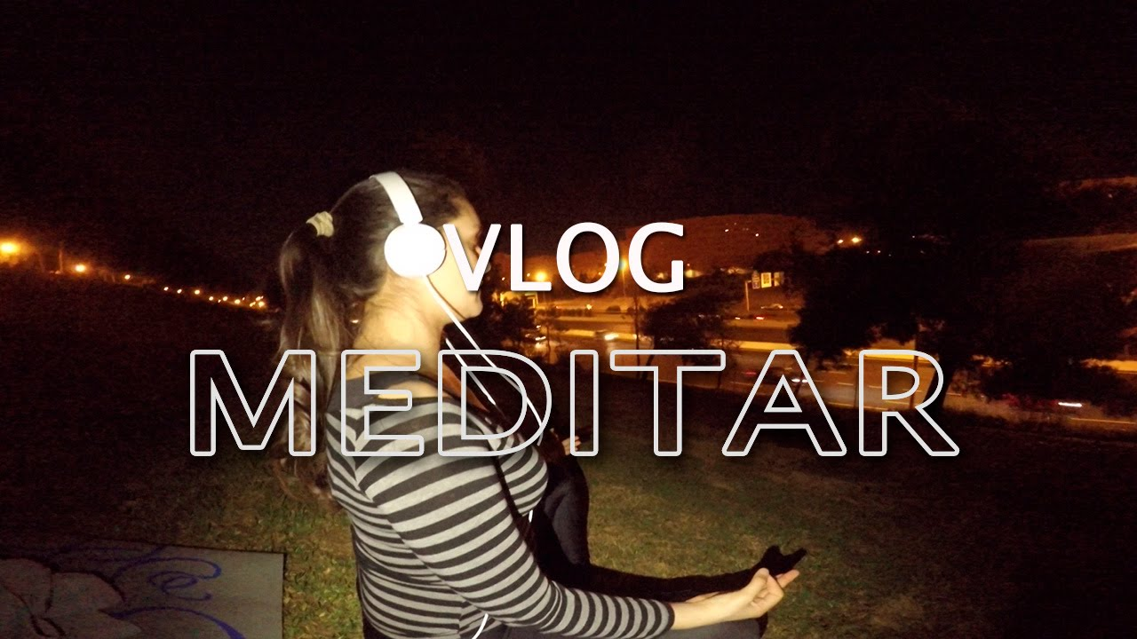 Aprender a Meditar | Meditar en la vida real | VLOG