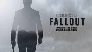 Mission: Impossible - Fallout - Official Trailer Music (2018) - FULL TRAILER MUSIC VERSION
