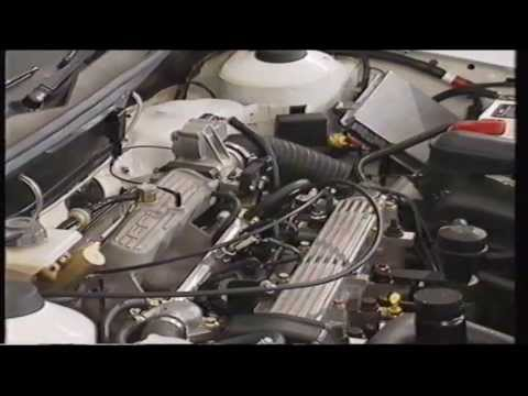 MG Rover MEMS Modular Engine Management Explained